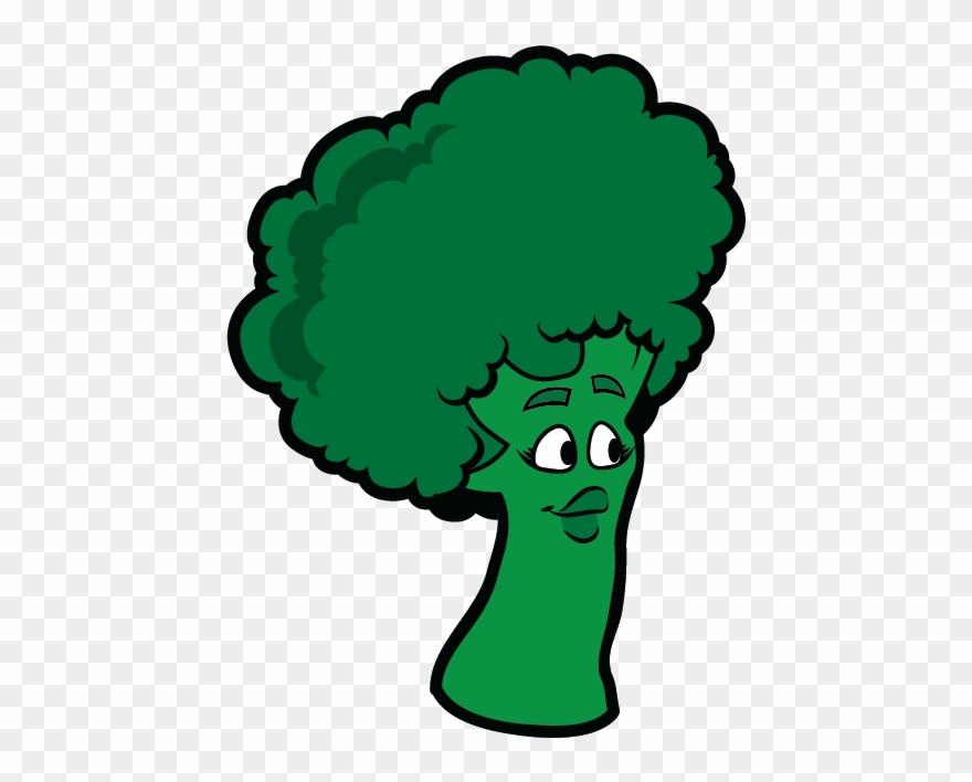 broccoli # 4987761