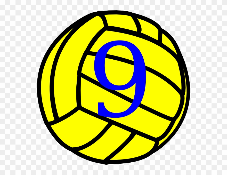volleyball # 4987222