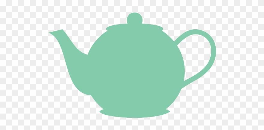 teapot # 4987681