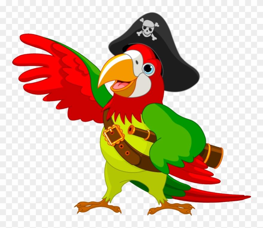 parrot # 4950858