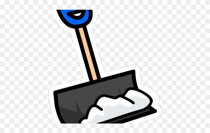 shovel # 4952943