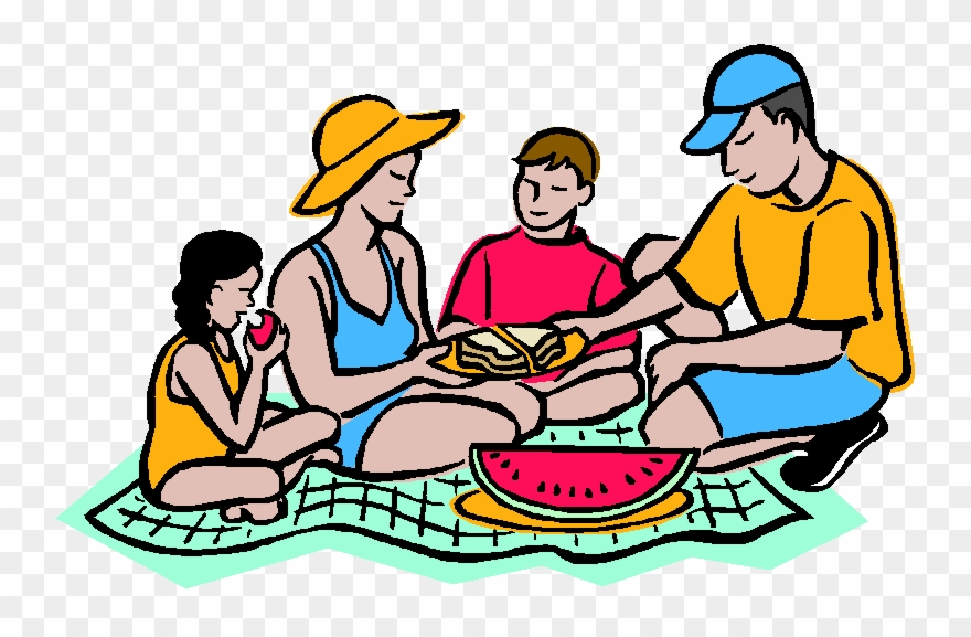 picnic # 4952123
