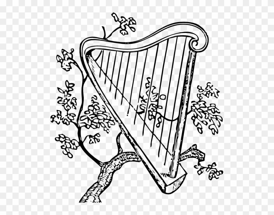 harp # 4910291