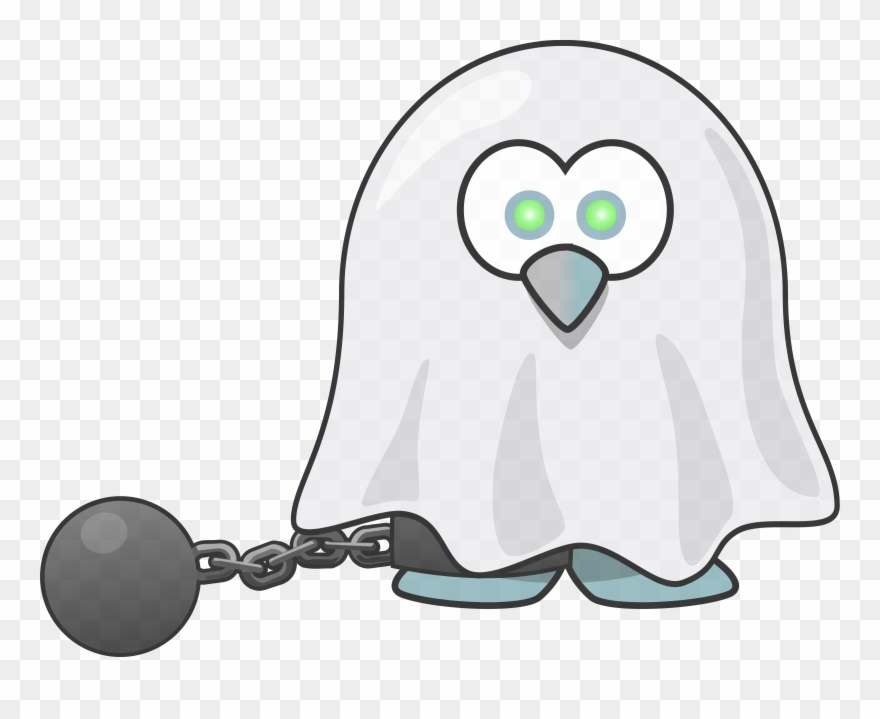 ghost # 4908321