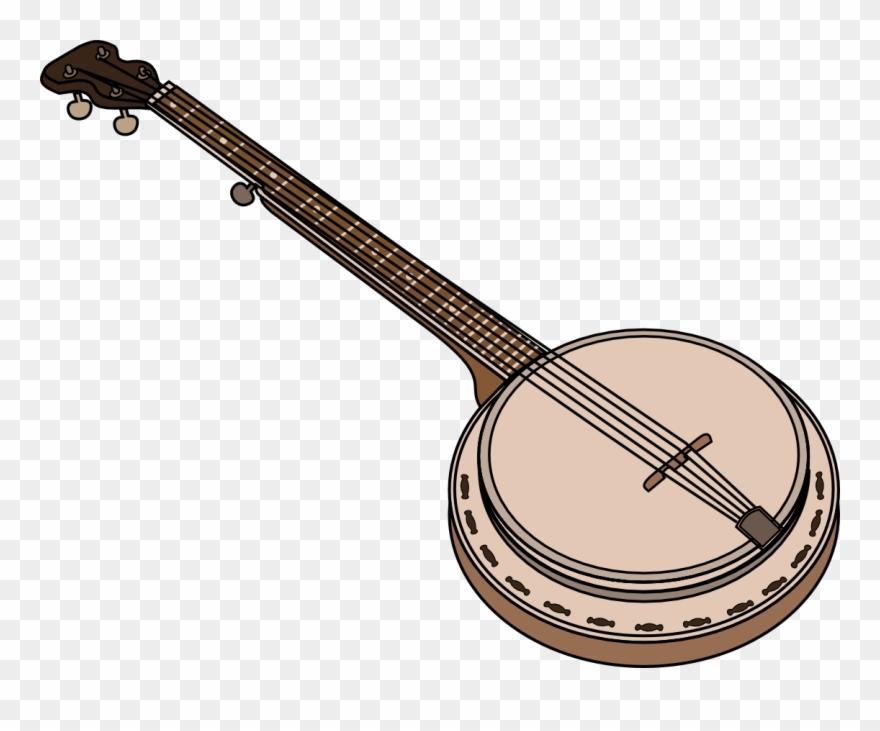 banjo # 4907652