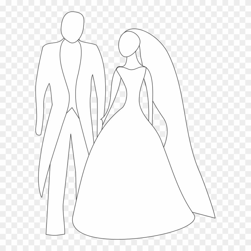 bride # 4907691