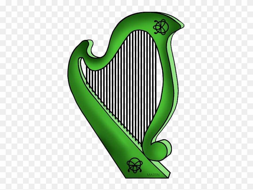 harp # 4909565