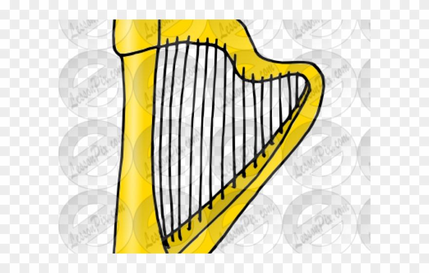 harp # 4909873