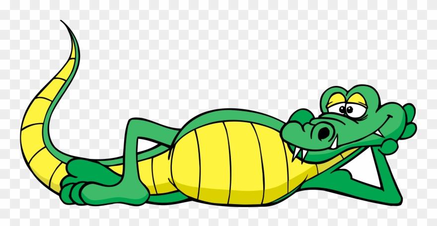 crocodile # 4937468