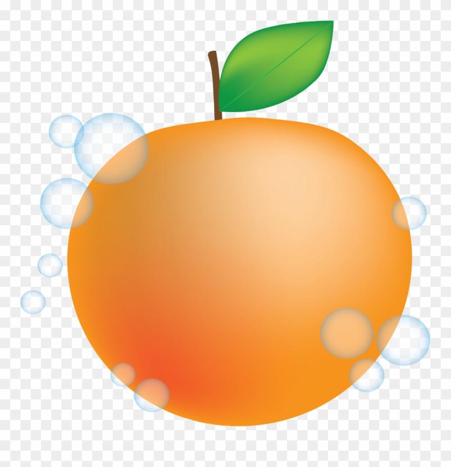orange # 4937543