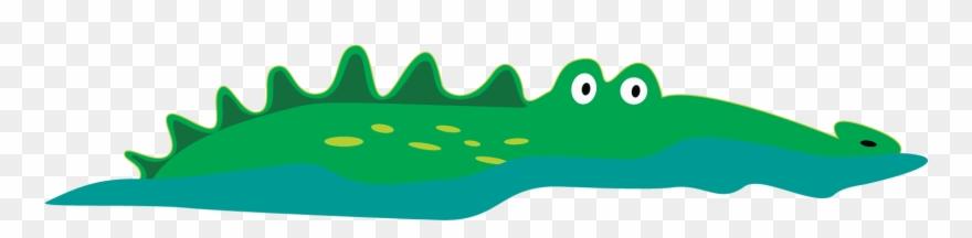 alligator # 4937577