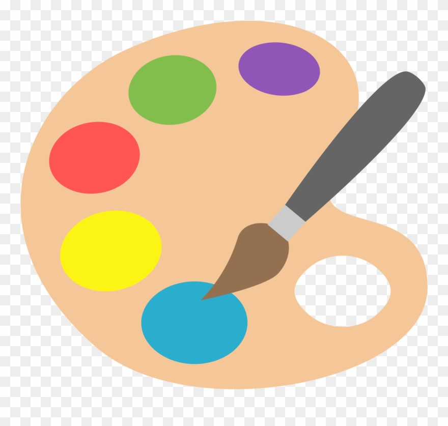 palette # 4979621