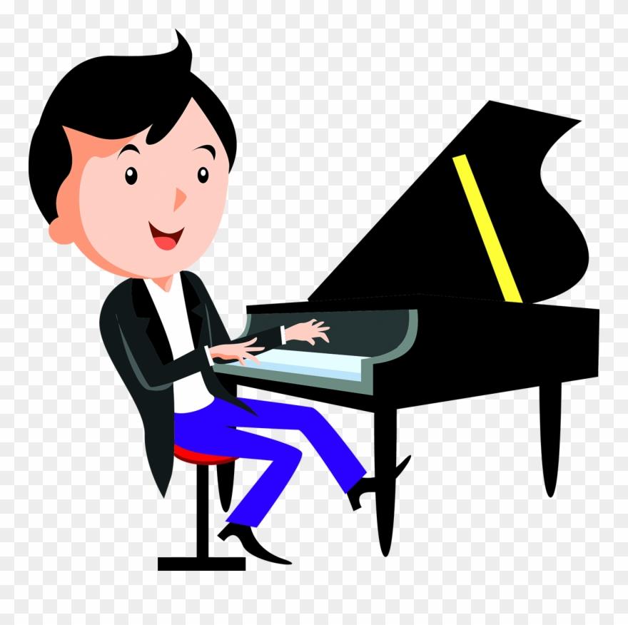 piano # 4979371
