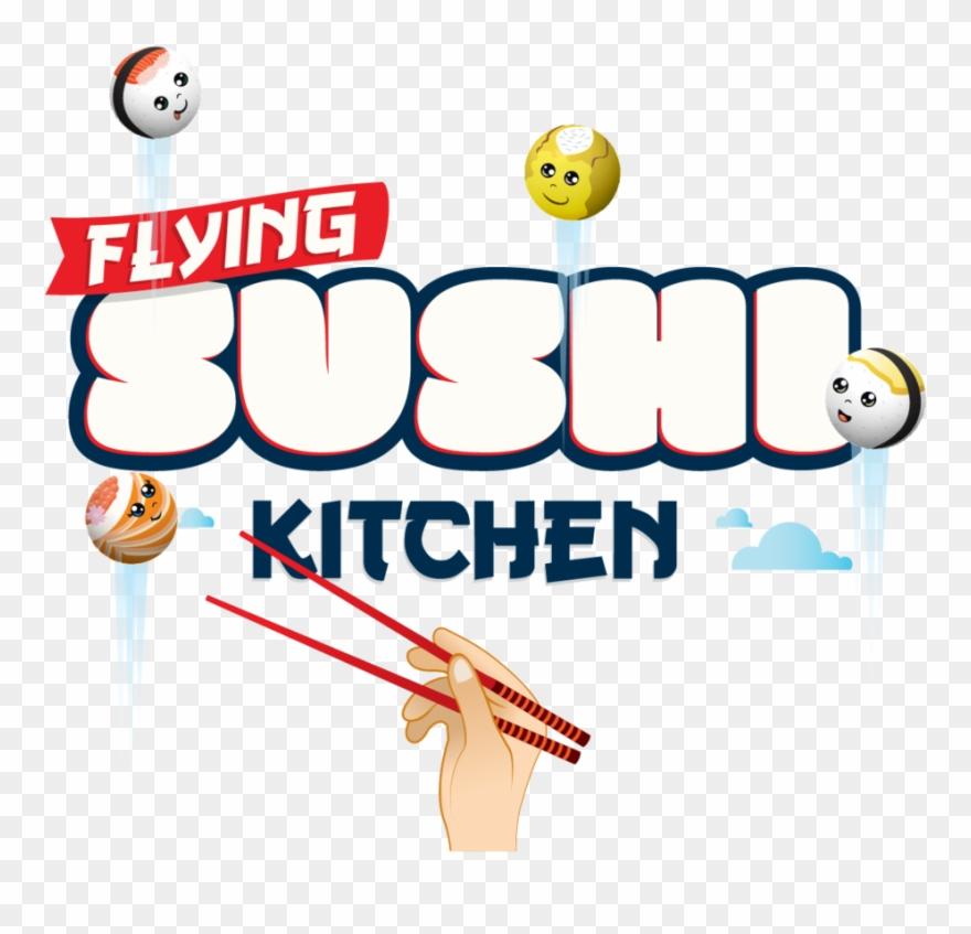 sushi # 4997054
