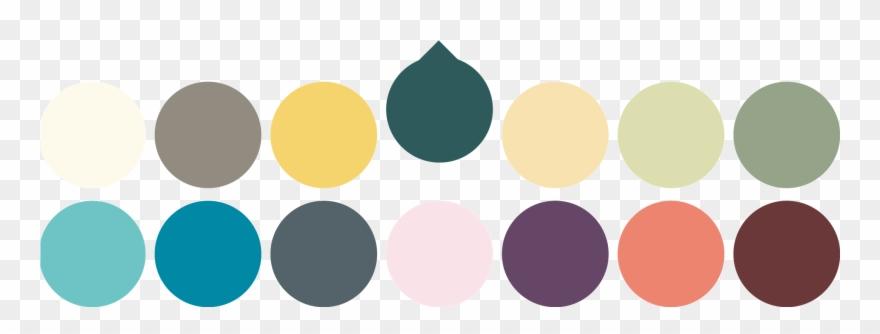 palette # 4997209