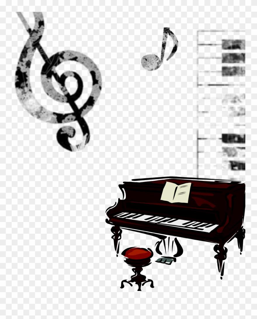 piano # 4968567