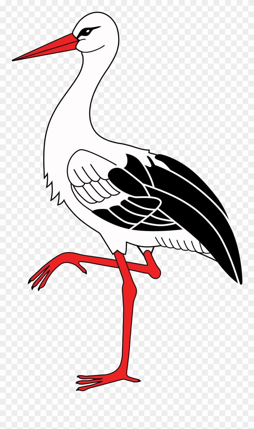 stork # 4966630