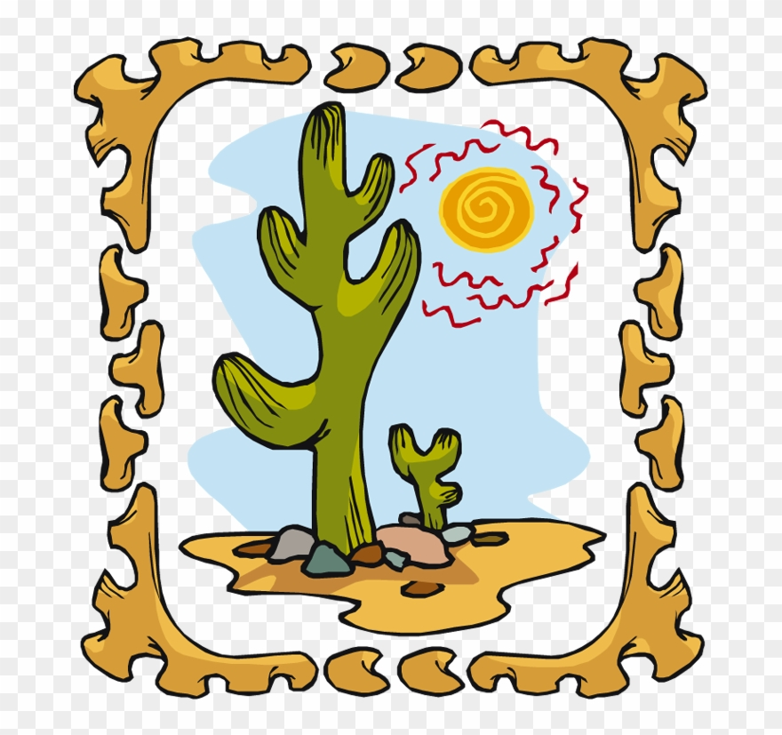 cactus # 4970080