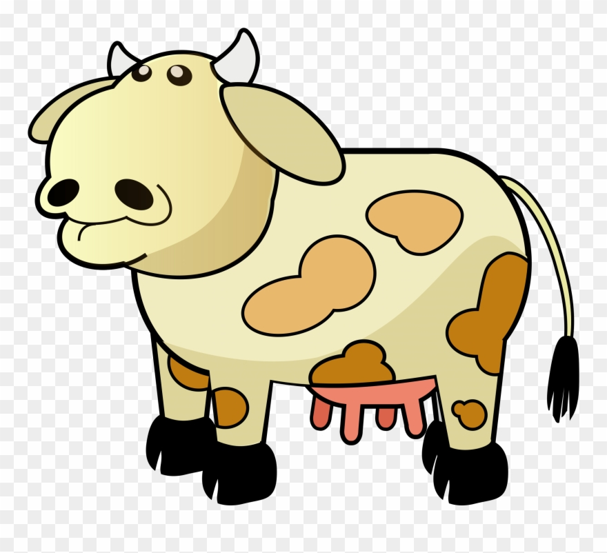 dairy-cow # 4930723