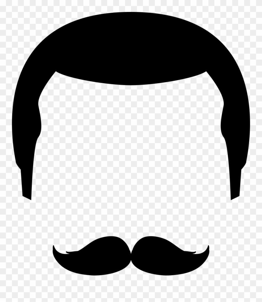 moustache # 4991883