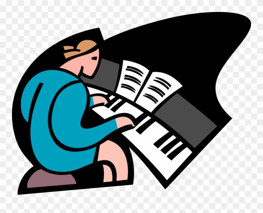 piano # 4994697