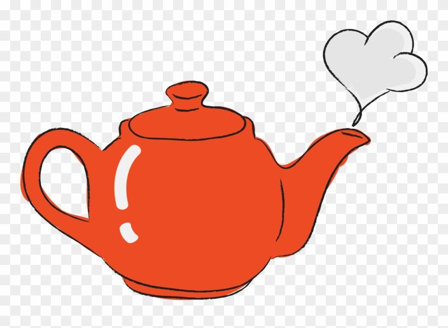 teapot # 4971493
