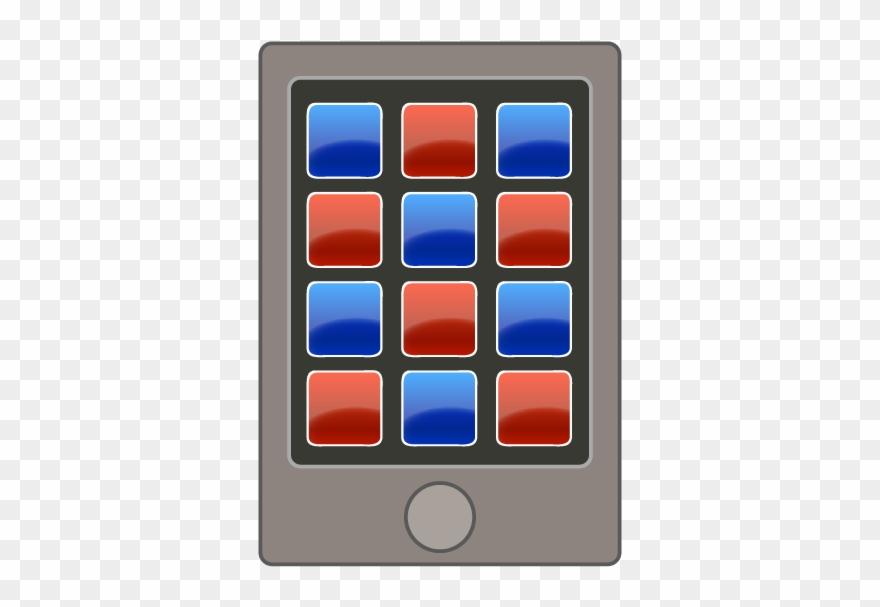 smartphone # 4973978