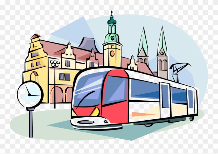 tram # 5344754