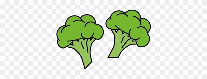 broccoli # 5343425