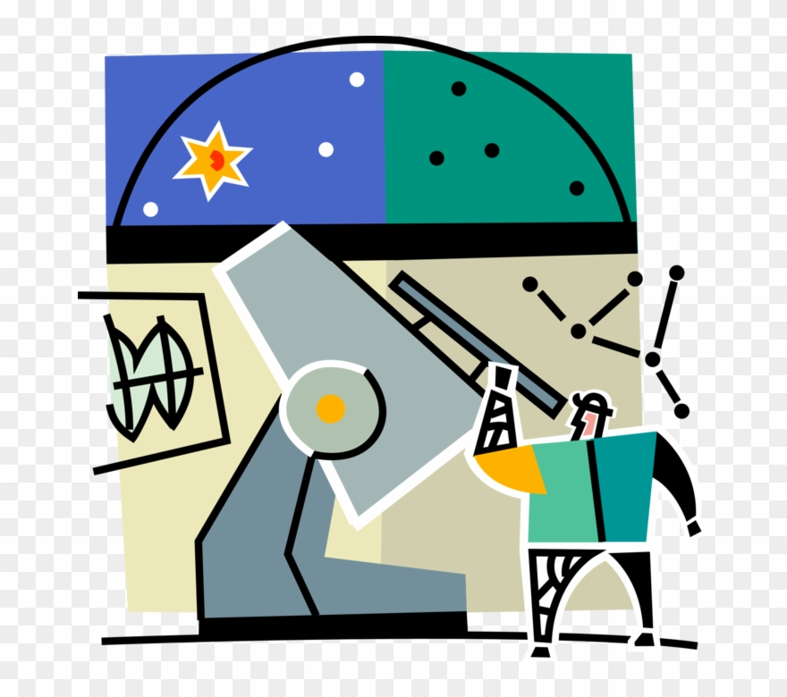 astronomer # 5323493