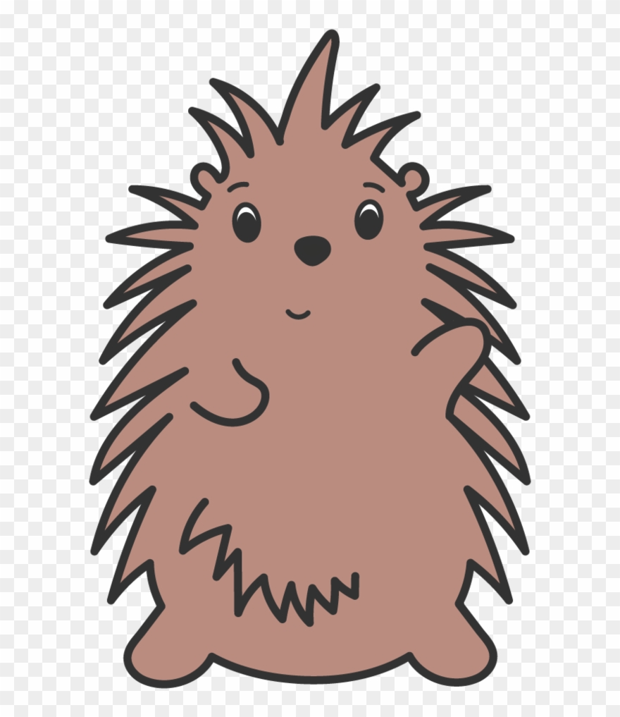 porcupine # 5322596