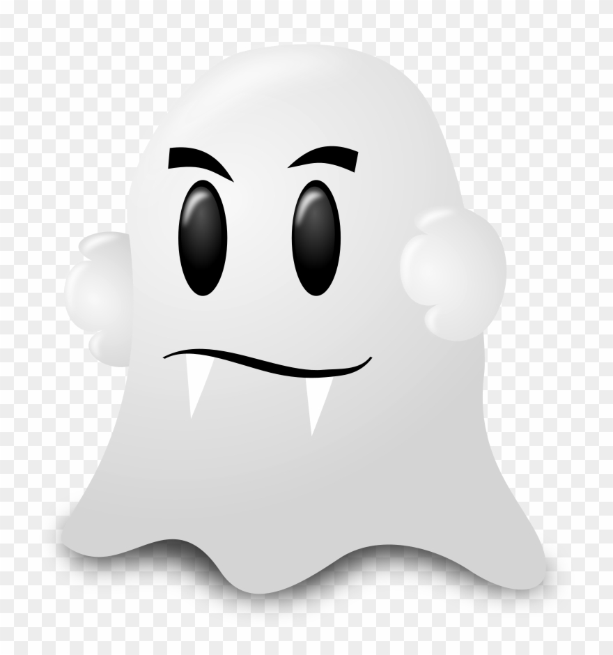 ghost # 4925928