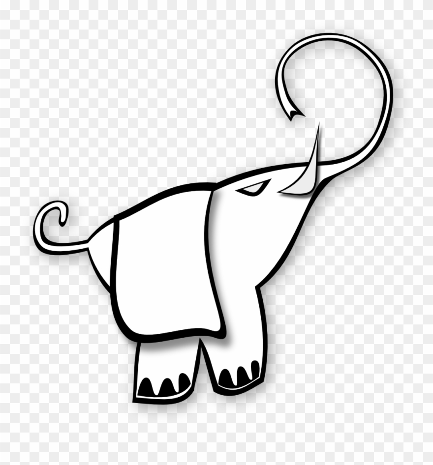 indian-elephant # 4925957