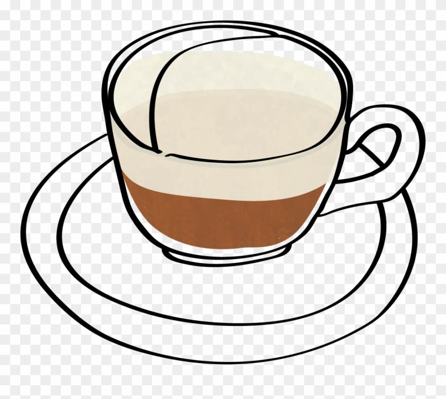 latte # 5319858