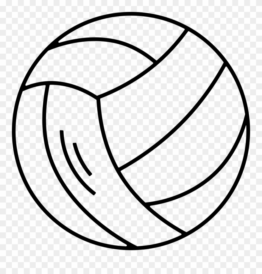 volleyball # 5321848
