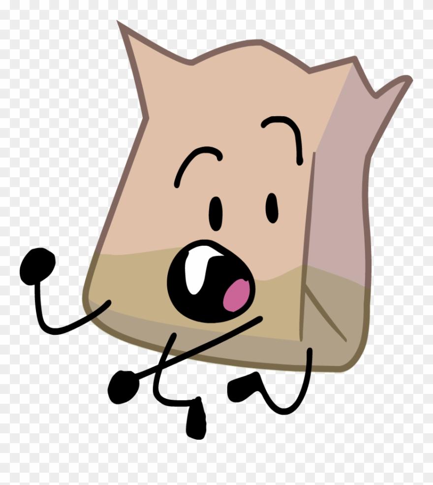 paper-bag # 5315271