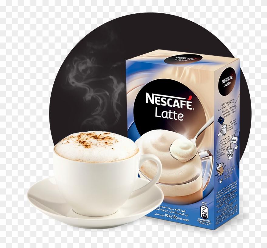 latte # 5339954