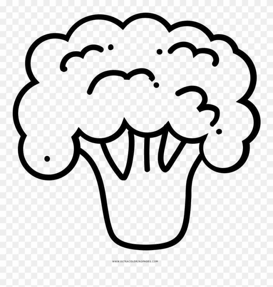broccoli # 4813332
