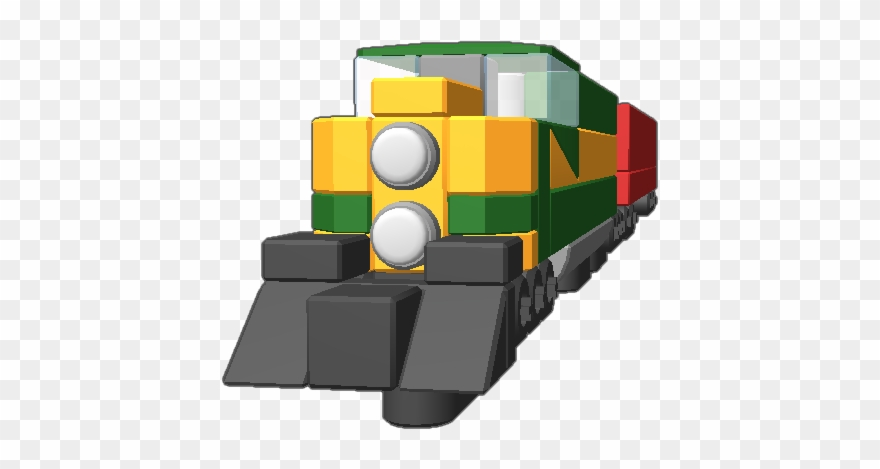 locomotive # 5251980