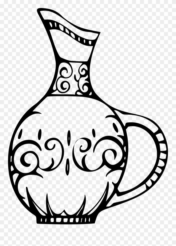 pottery # 5273940