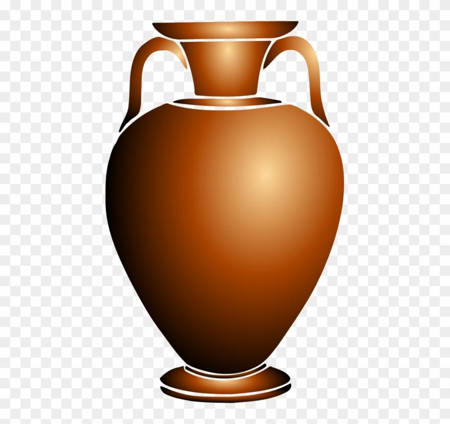 pottery # 5273709