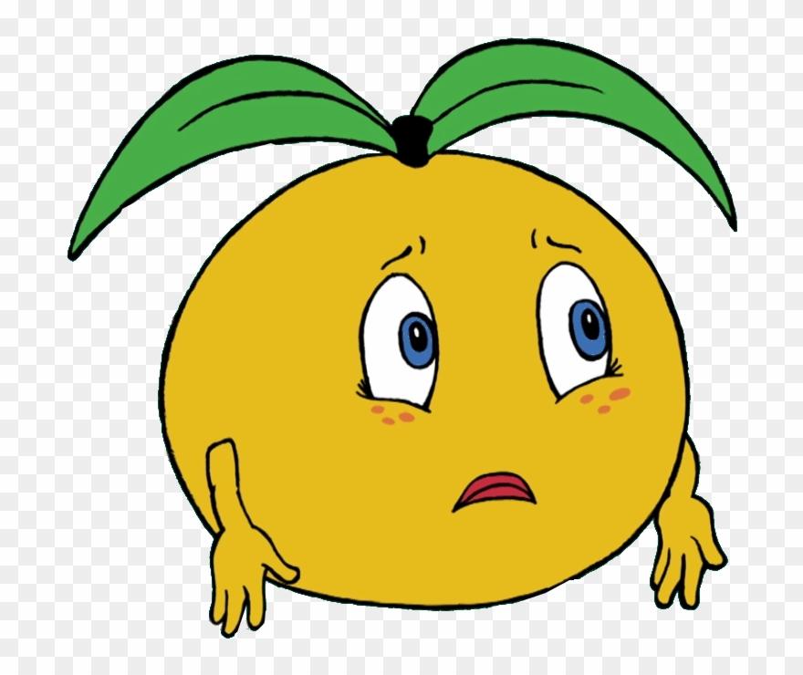 tangerine # 5331305