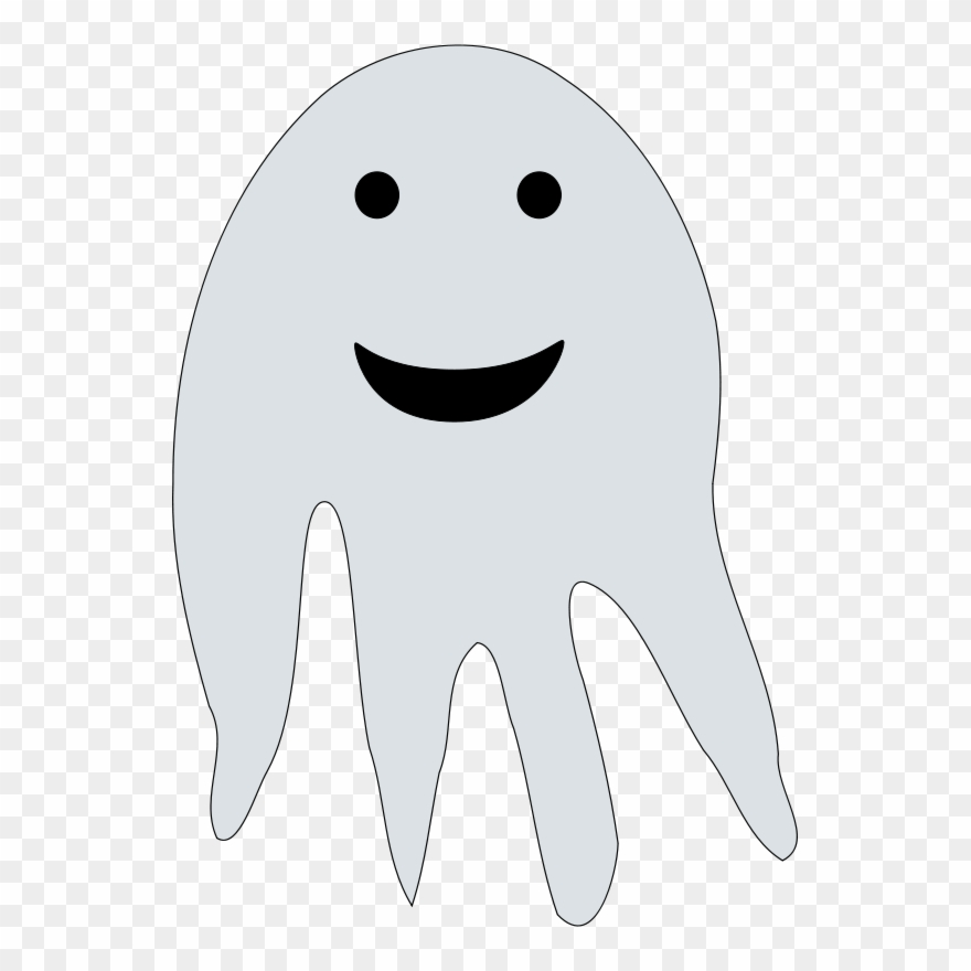 ghost # 4934088