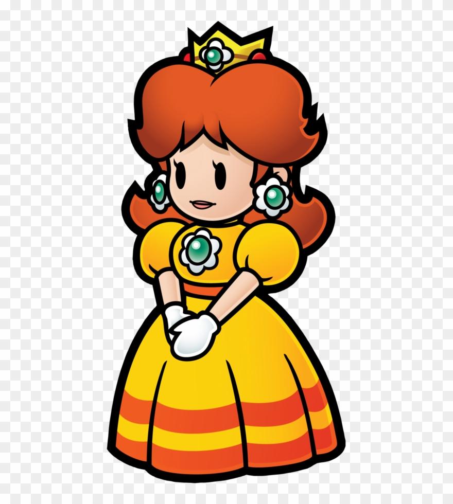 daisy # 4933977