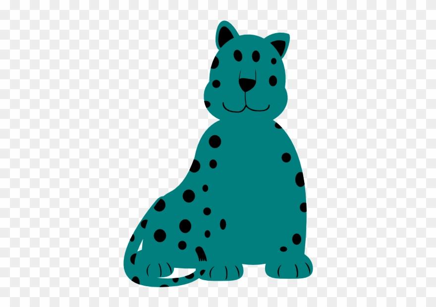 leopard # 4931770