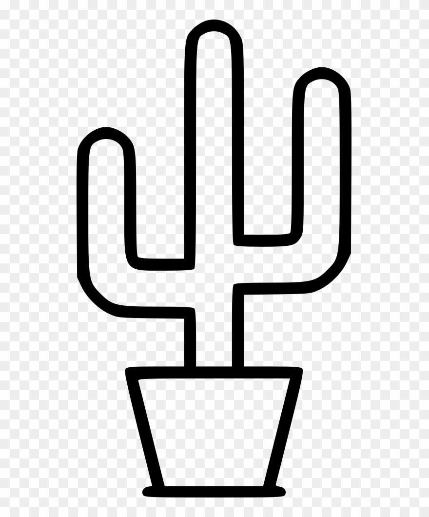 cactus # 4931494