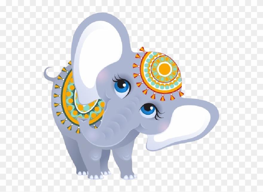 indian-elephant # 5256671