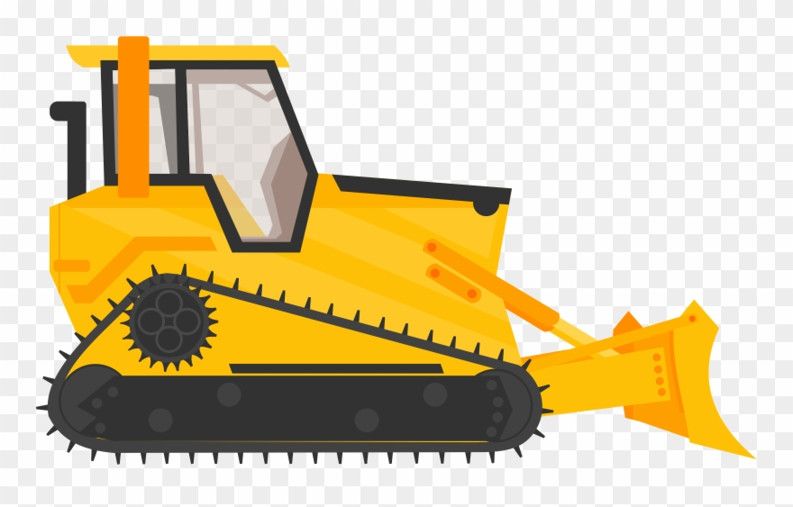 bulldozer # 5258276