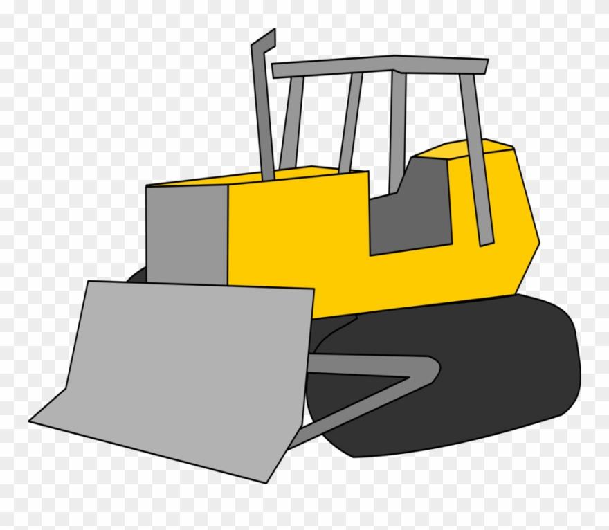 bulldozer # 5258403