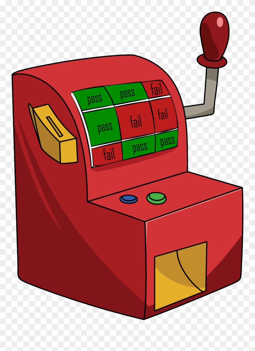 slot-machine # 4891761